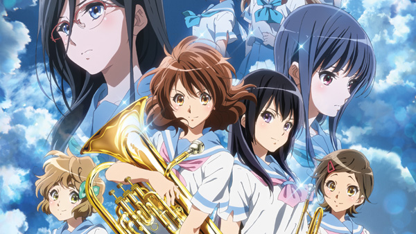 Sound! Euphonium Paints a Vivid, Energy-Loaded Picture of a High School Microcosm