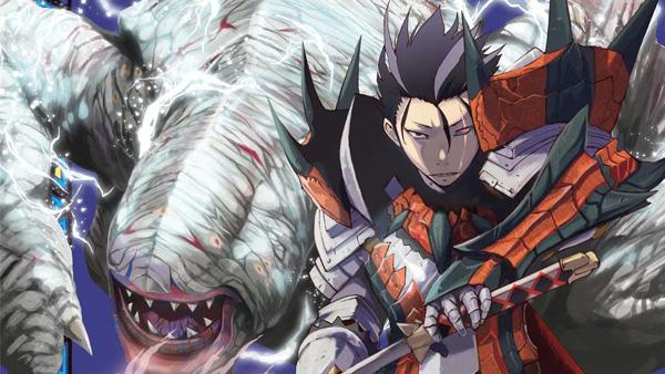 [Review] Monster Hunter: Flash Hunter