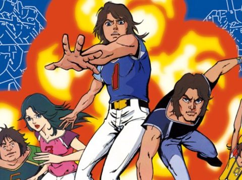 Gatchaman II Revisits an Anime Classic on Home Video
