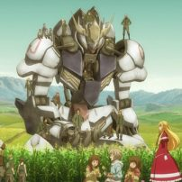 [Review] Mobile Suit Gundam: Iron-Blooded Orphans