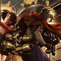[Review] Kabaneri of the Iron Fortress