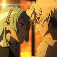 Kiznaiver Goes Out of Its Way to Invoke and Twist the Seven Deadly Sins