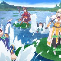 Japanese Fans Rank Their Favorite Winter 2016 Anime So Far
