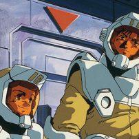 [Review] Gundam 0080: War in the Pocket