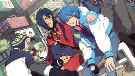 DRAMAtical Murder deals in tremendous good and monstrous evil