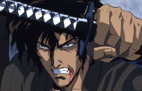 The World Needs More Ninja Scroll, and Here's Why…