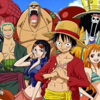Official One Piece Spinoff Manga Launches This June