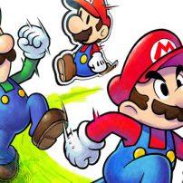 [Review] Mario & Luigi: Paper Jam