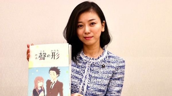 Deaf Japanese Politician Reviews A Silent Voice