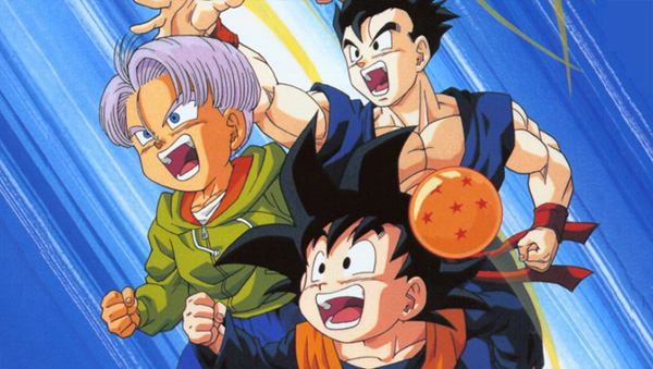 Japanese Fans Rank Anime's Strongest Kids