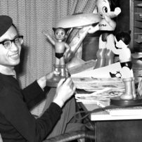 """Cult Publishes Book By """"Osamu Tezuka's Ghost,"""" Daughter Speaks Out"""