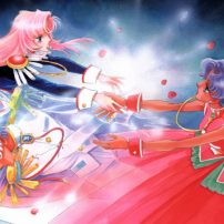 [Review] Revolutionary Girl Utena