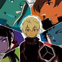[Review] World Trigger