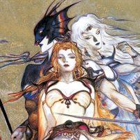 [Review] Yoshitaka Amano: Illustrations