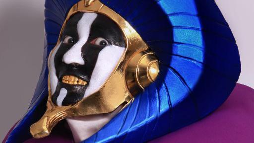 Bleach Creator Tite Kubo Cosplays Own Character