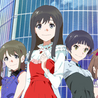 Wake Up, Girls! Gets New Film