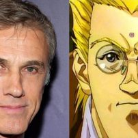 Christoph Waltz to Co-Star In Live-Action Battle Angel Alita?