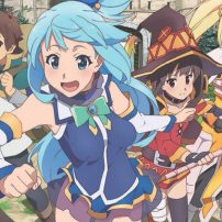 Japanese Fans Rank the Winter 2017 Anime They Can't Wait to Watch