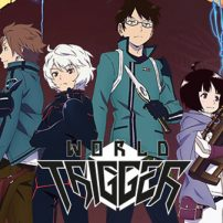 World Trigger Author Goes on Hiatus for Health Issues