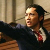 Get a Good Look at the Live-Action Phoenix Wright