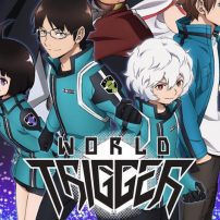 World Trigger Anime Ends This Month
