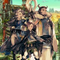 [Review] Bravely Second: End Layer