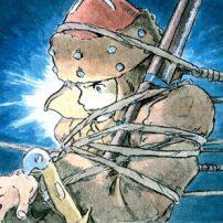 A Brief Look at the Manga of Hayao Miyazaki