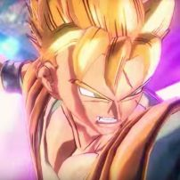 Turles & Future Gohan Brawl in Dragon Ball Xenoverse 2 Trailer