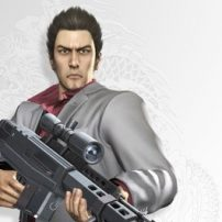 "Next Yakuza Game is ""Of The End"""