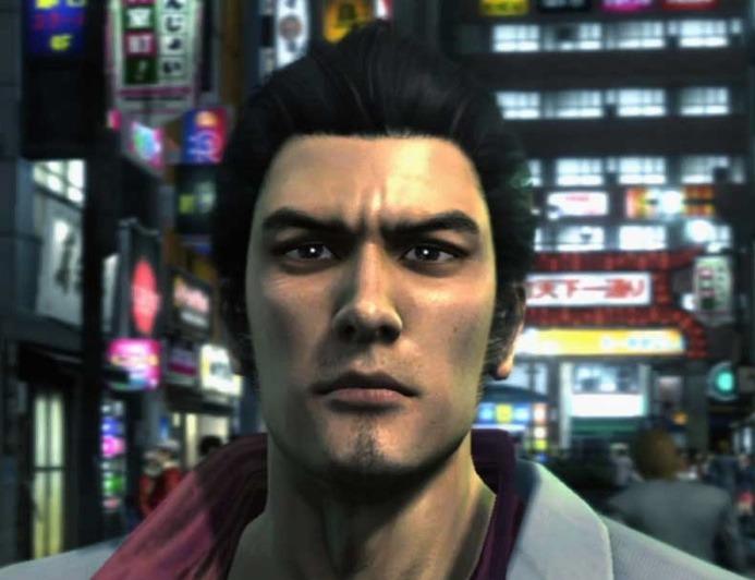 Blogwatch: Real Yakuza Play Yakuza 3