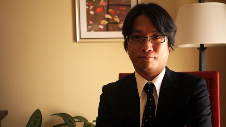 "Yutaka ""Yamakan"" Yamamoto to Announce New Film February 25"