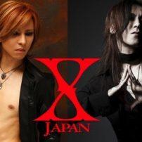X Japan's Yoshiki and Sugizo to Perform at Otakon