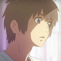 Anime Expo to Premiere Makoto Shinkai's Latest Film