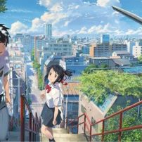 Makoto Shinkai Talks Anime's Symbiotic Relationship with Korea