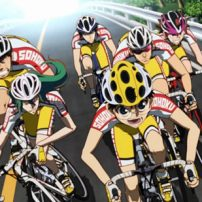 Yowamushi Pedal Season Three Set for January 2017