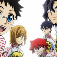 Yowamushi Pedal Season 3 Previewed in New Trailer