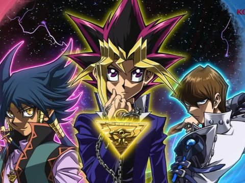 Latest Yu-Gi-Oh! Anime Film Returns to Theaters