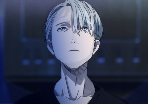 English-Subbed Trailer for Yuri!!! on Ice Hits