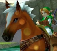 3DS Ocarina of Time to Include Master Quest