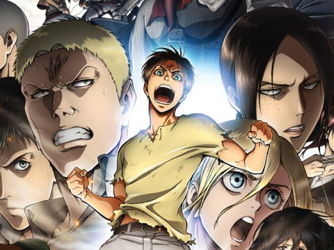 It Director Andy Muschietti to Helm Hollywood's Attack on Titan