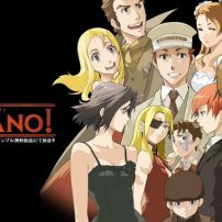 Baccano, Mononoke Among Series That Turn 10 This Summer