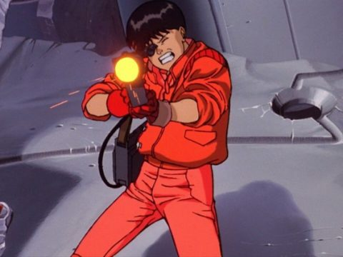 Thor: Ragnarok Director in Talks to Helm Live-Action Akira