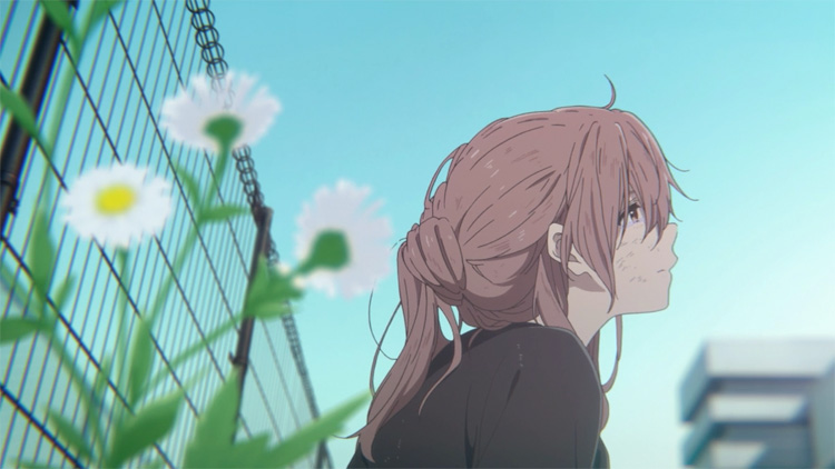 English Dub Cast for A Silent Voice Announced