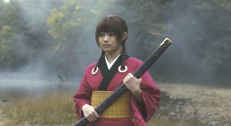 Blade of the Immortal Trailer Previews Miike's 100th Movie