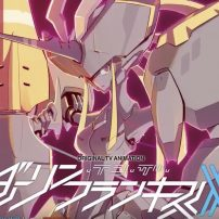 Trigger's Tease Continues in New DARLING in the FRANXX Anime Promo