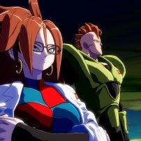 Dragon Ball FighterZ Teaser Features New Android 21 Character