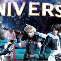 Final Fantasy Roller Coaster Rolls into Universal Studios Japan in 2018