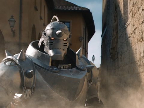 Fullmetal Alchemist Anime Director Isn't a Fan of Live-Action Casting
