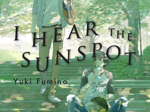 Manga Review: I Hear the Sunspot