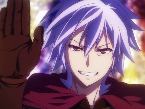 No Game, No Life Zero Trailer Shows Off English Dub